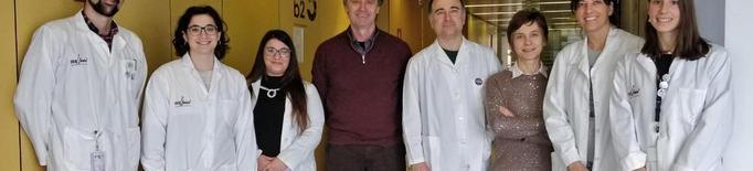Fàrmac per a una malaltia rara amb científics lleidatans