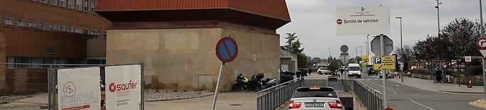 El pàrquing de l'Arnau notifica una pujada de fins al 80% dels abonaments per a empleats