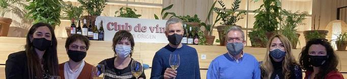 Promoció per a petits viticultors
