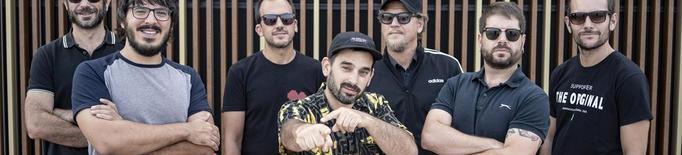 La banda BlackFang obre demà el Ponent Roots Festival