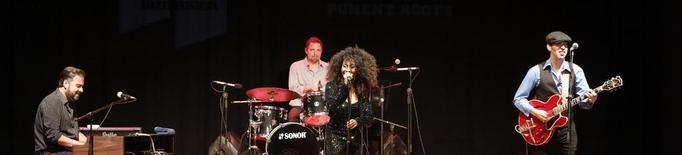 Koko-Jean & The Tonics per tancar el novè Ponent Roots