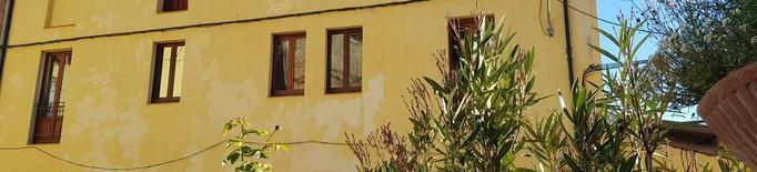Les Valls d'Aguilar obrirà una casa de colònies amb 24 places a Noves
