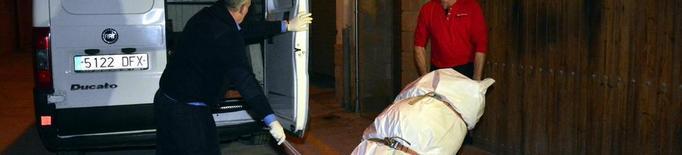 Prorroguen la presó per a un dels acusats del crim d'Artesa