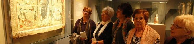 Un jutge ordena entregar a Barbastre 111 obres del Museu abans del 15 de febrer