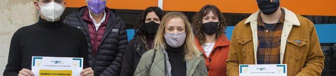 Una consultoria de polítiques de gènere, millor projecte 'jove' de la Segarra