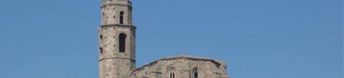 Castelló demana al bisbat que li doni l'església de Santa Maria