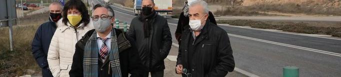 Tremosa veu en ERC l'aliada natural i Vilalta diu que el PSC és el rival