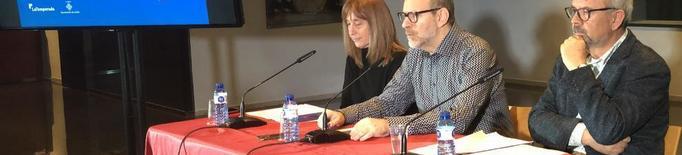 Nou concurs per elegir el director dels teatres de Lleida