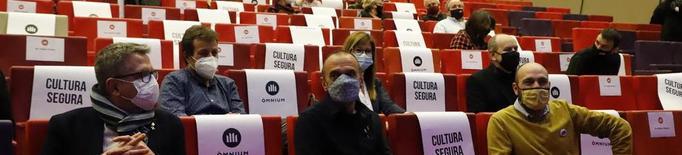 Òmnium demana apostar pel cine en català al futur Govern