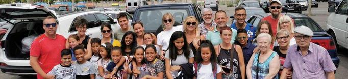 Un nou estiu sense 'Vacances en Pau' per a nens saharauis