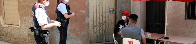 Els comerços d'Aitona afectats pel coronavirus rebran ajuts de l'ajuntament