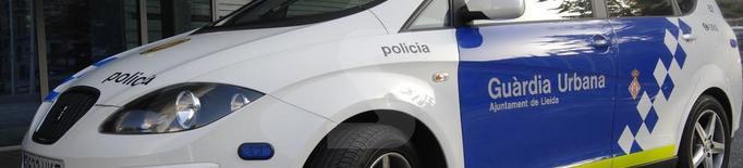 La Guàrdia Urbana de Lleida denuncia en les darreres hores 27 persones per incomplir el confinament