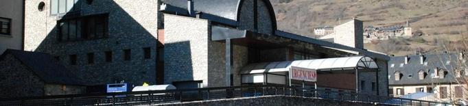El Pont de Suert confirma dos casos de coronavirus i ja són tres els positius detectats a l'Alta Ribagorça