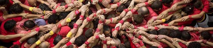 Els Castellers de Lleida suspenen l'activitat castellera i social pel coronavirus