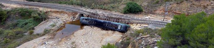 Catalunya en Comú-Podem pregunta al Govern sobre el dèficit ferroviari de terres de Lleida
