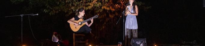 Corbins segueix descobrint talent i emergència musical en el marc de la primera edició de Marges