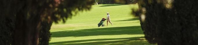 El Raimat Golf Club reivindica el paper del golf com a dinamitzador de l'economia