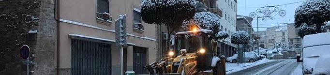 L'Equip de Govern de l'Ajuntament de les Borges Blanques ha fet una crida a totes les persones dedicades a l'agricultura al municipi que hagin patit danys en l'olivera arran de les conseqüències del temporal Filomena de principis de gener, que reuneixin l