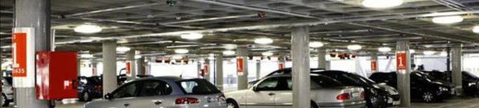 Un lleidatà confinat a França reclama a Aena que no cobri l'estacionament del seu vehicle, aparcat a l'aeroport de Barcelona des del març