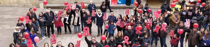 L'Associació Antisida de Lleida inicia una campanya de recollida de mobles en bon estat per tres pisos per a famílies en risc d'exclusió social