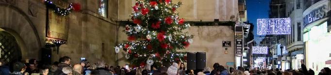 El pla del govern espanyol per Nadal: reunions de màxim 6 persones i endarrerir el toc de queda
