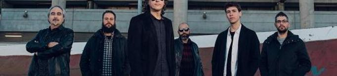 Arlo, els veterans del rock'n'roll encarregats de presentar el MUD'18