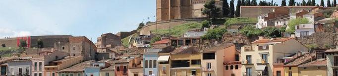Balaguer actua sobre les taxes municipals per pal·liar els efectes econòmics del coronavirus