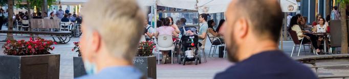 Sanitat decidirà dimecres si Lleida i Barcelona passen a fase 3 aquesta setmana