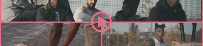 ⏯️ Hoven, la proposta d'un músic lleidatà per donar visibilitat als refugiats que viuen a Lleida
