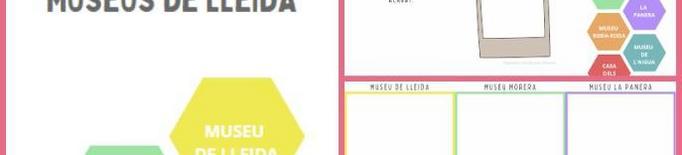 Passaports per als Museus de Lleida