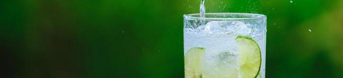 Quines begudes saludables puc demanar per beure?