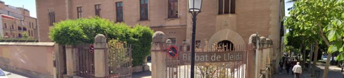 Arxiu Bisbat de Lleida