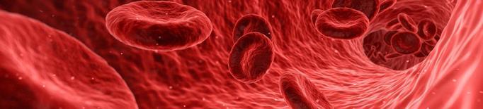 Trombosi, una conseqüència greu del coronavirus