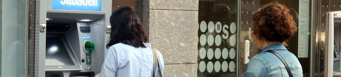 El BBVA i el Banc Sabadell negocien una fusió per convertir-se en la segona entitat de l'Estat