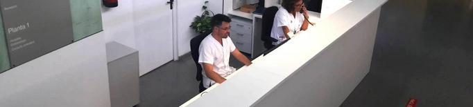 Milloren l'espai d'atenció a la ciutadania al centre d'atenció primària d'Almacelles