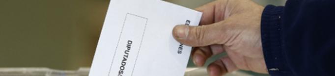 #EleccionsGenerals10N: Un total de 314.421 lleidatans, cridats a les urnes el 10-N