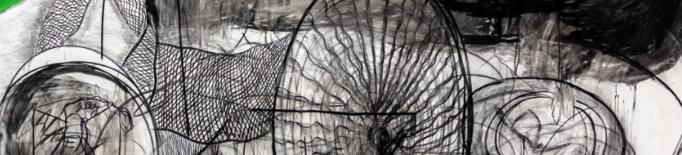 """Obertura de l'exposició """"Octubre"""" de l'artista Gregorio Iglesias Mayo"""