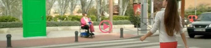 ⏯️ La Fundació Ilersis engega un projecte de formació per a joves amb discapacitat psicosocial a Lleida