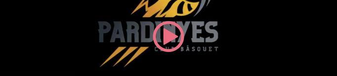 ⏯️ Prèvia CB Jairis - CB Pardinyes