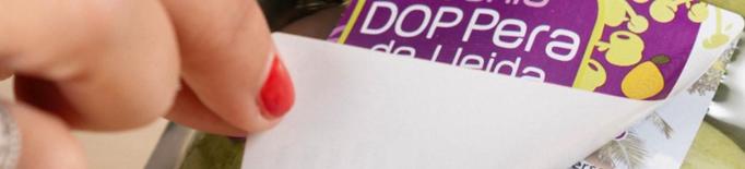 La DOP Pera de Lleida modifica les bases del seu concurs