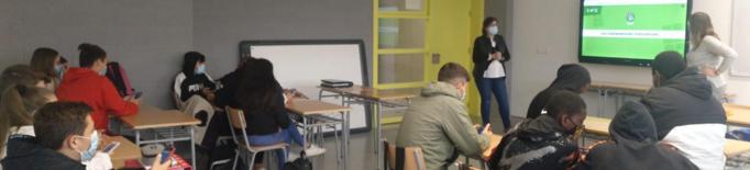 Les Referents d'Ocupació Juvenil del Consell Comarcal del Segrià han ajudat a trobar feina a 48 joves