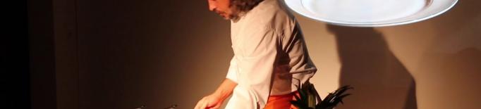 Tàrrega acollirà el tret de sortida del Grand Tour amb una performance de poesia culinària visual