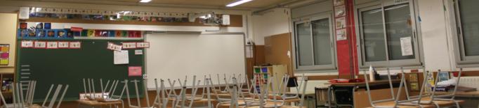 L'Ajuntament de Tàrrega realitza millores d'eficiència energètica a l'escola pública Àngel Guimerà