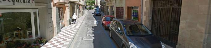 Carrer Guinedilda de Cervera, antic carrer del General Güell - Google Maps