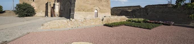 El Castell dels Templers: buscant les petjades templeres