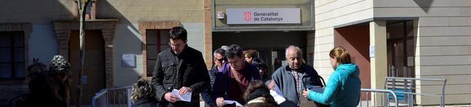 La Segarra incrementa notablement la recollida selectiva respecte l'any passat