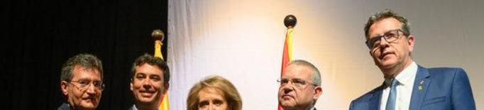 Cervera clou l'any de la seva capitalitat cultural amb l'espectacle '#Bachendansa' al Gran Teatre de la Passió