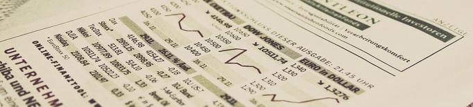 L'IPC a la demarcació de Lleida cau dues dècimes al maig i se situa al -1,2%