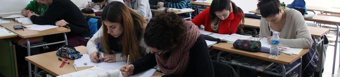 Bargalló anuncia l'obertura de centres el dia 1 de juny per a alumnes que acabin l'etapa