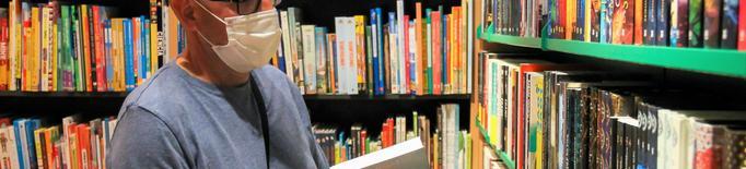 Els clients de les llibreries no podran tocar els llibres